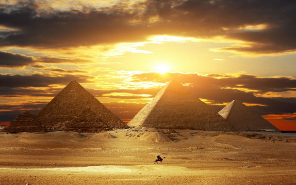 Great-Pyramids-Egypt