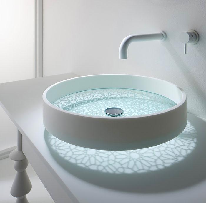 14 briliáns fürdőszoba dizájn, ahol a tisztálkodáson túl a ...